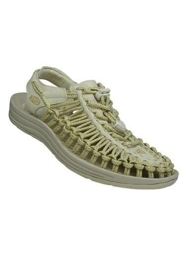 Keen Spor Sandalet Altın